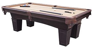 cincinnati pool table movers