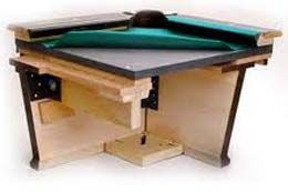 Cincinnati Pool Table Movers Pool Table Service Quality Pool - Pool table disassembly